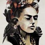 Frida by Alexey Kurbatov