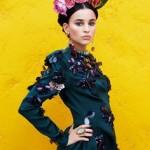 Frida icône de mode