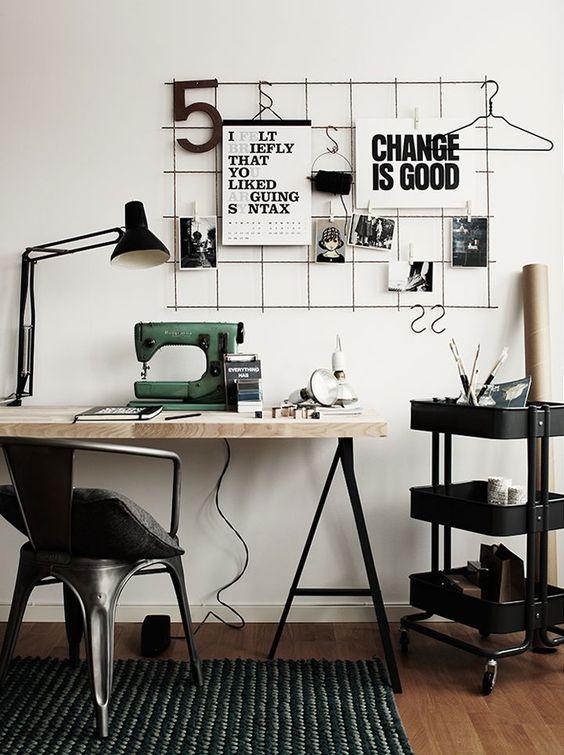 bureau black