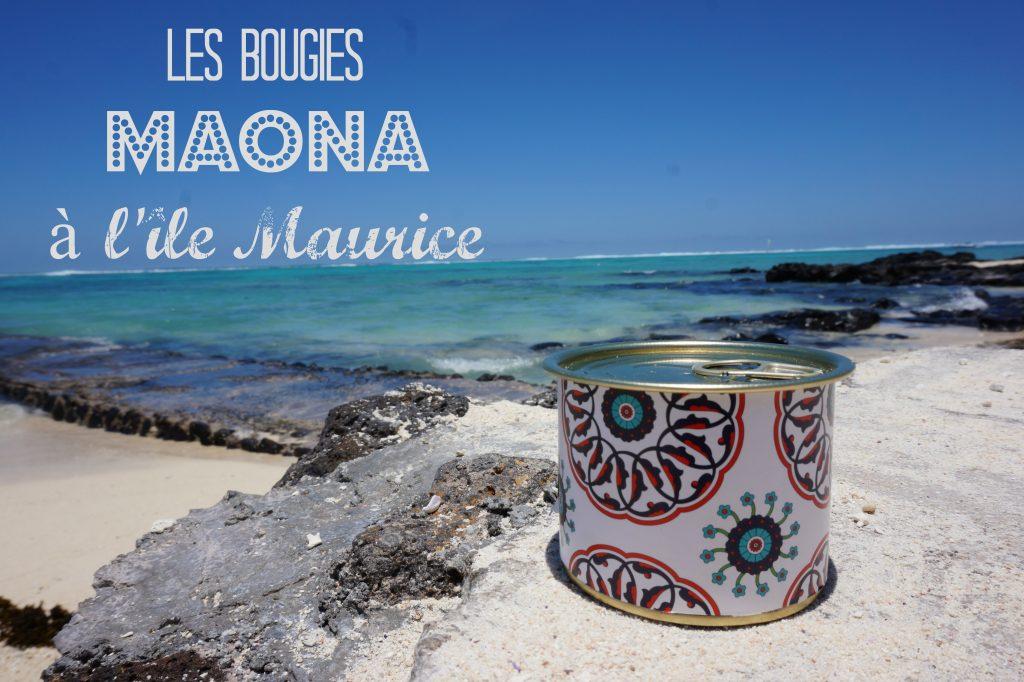 cover Maona à Maurice