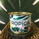 Bougie parfumée Maona à la cire de soja