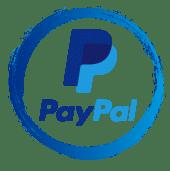 Paiment par PayPal