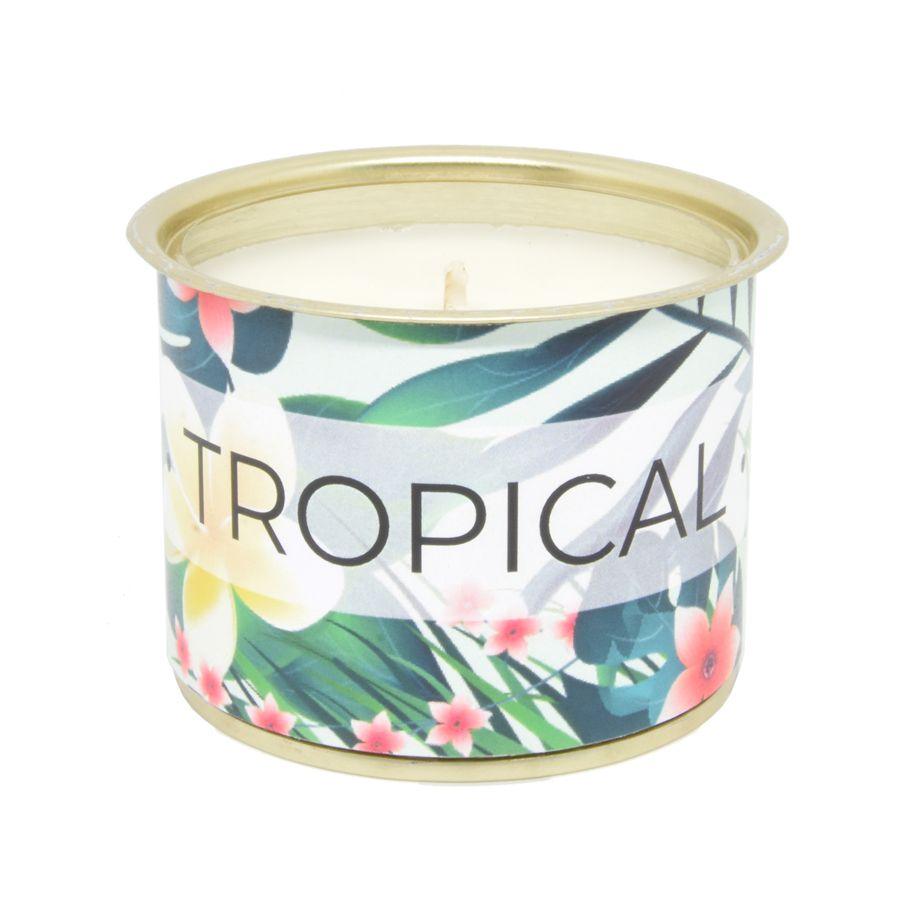 Bougie tropicale Maona